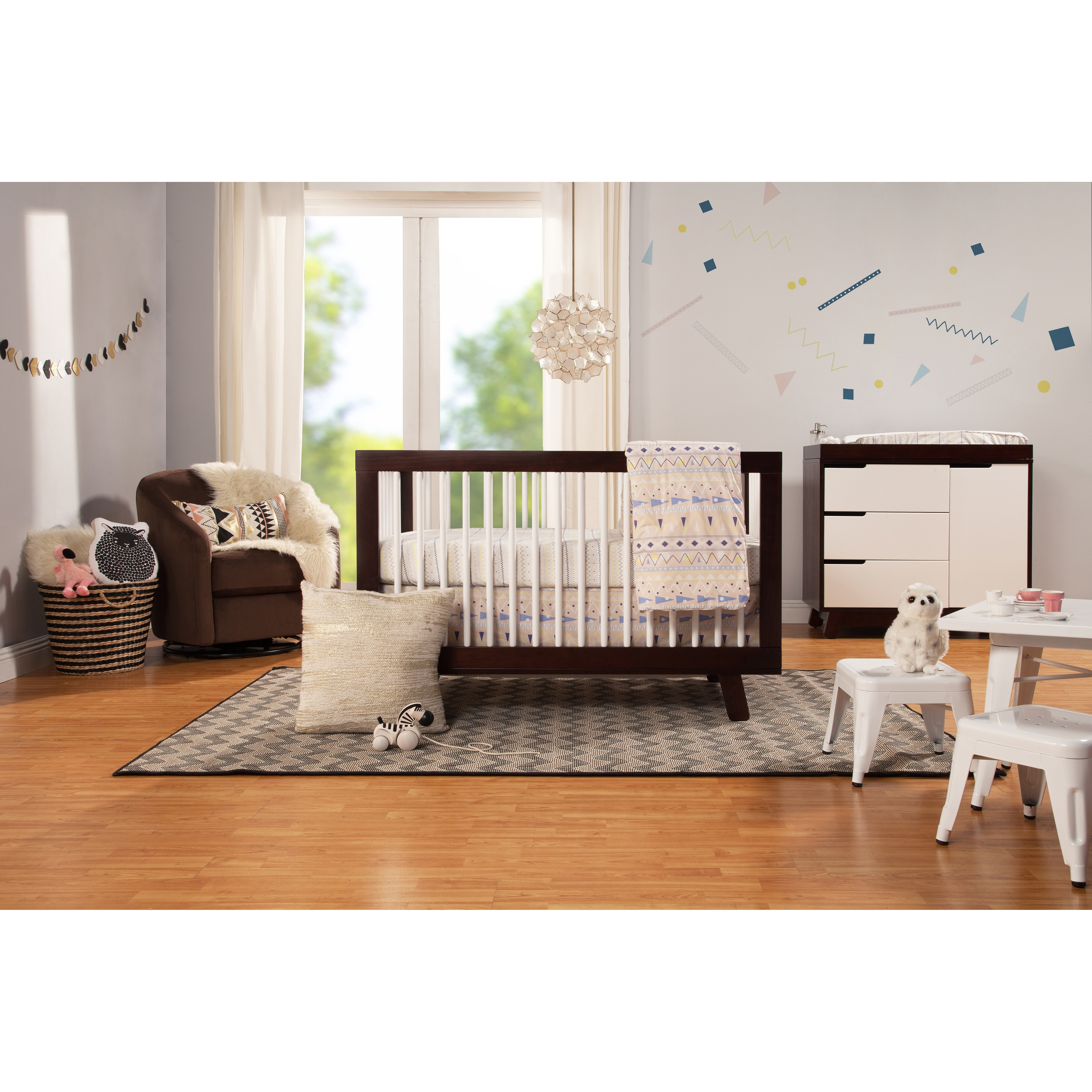 Babyletto Madison Swivel Glider Free Shipping Today 7658581