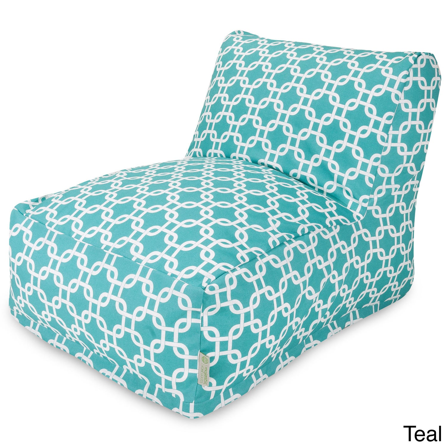 Links Bean Bag Chair Lounger Free Shipping Today Overstock