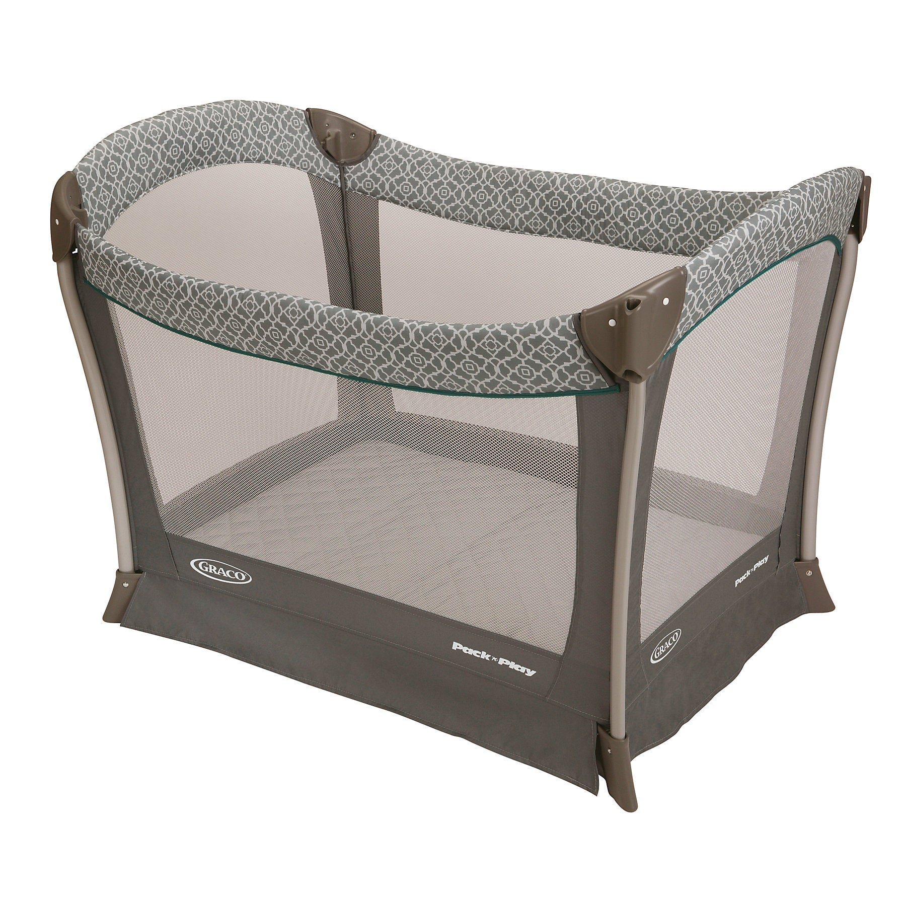 b6ade11e565d Shop Graco Day2Night Sleep System Playard Set in Ardmore - Free Shipping  Today - Overstock - 7671800