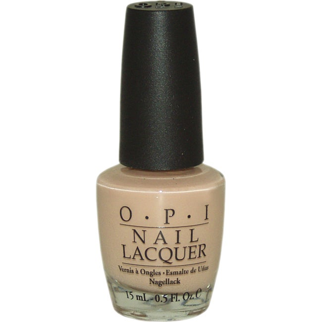 Shop OPI Samoan Sand Nail Lacquer - Free Shipping On Orders Over $45 ...