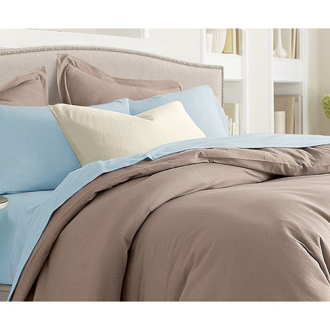 Hotel Grand Egyptian Cotton Blend 1000 Thread Count Sa Sheet Set On Free Shipping Today 7722803