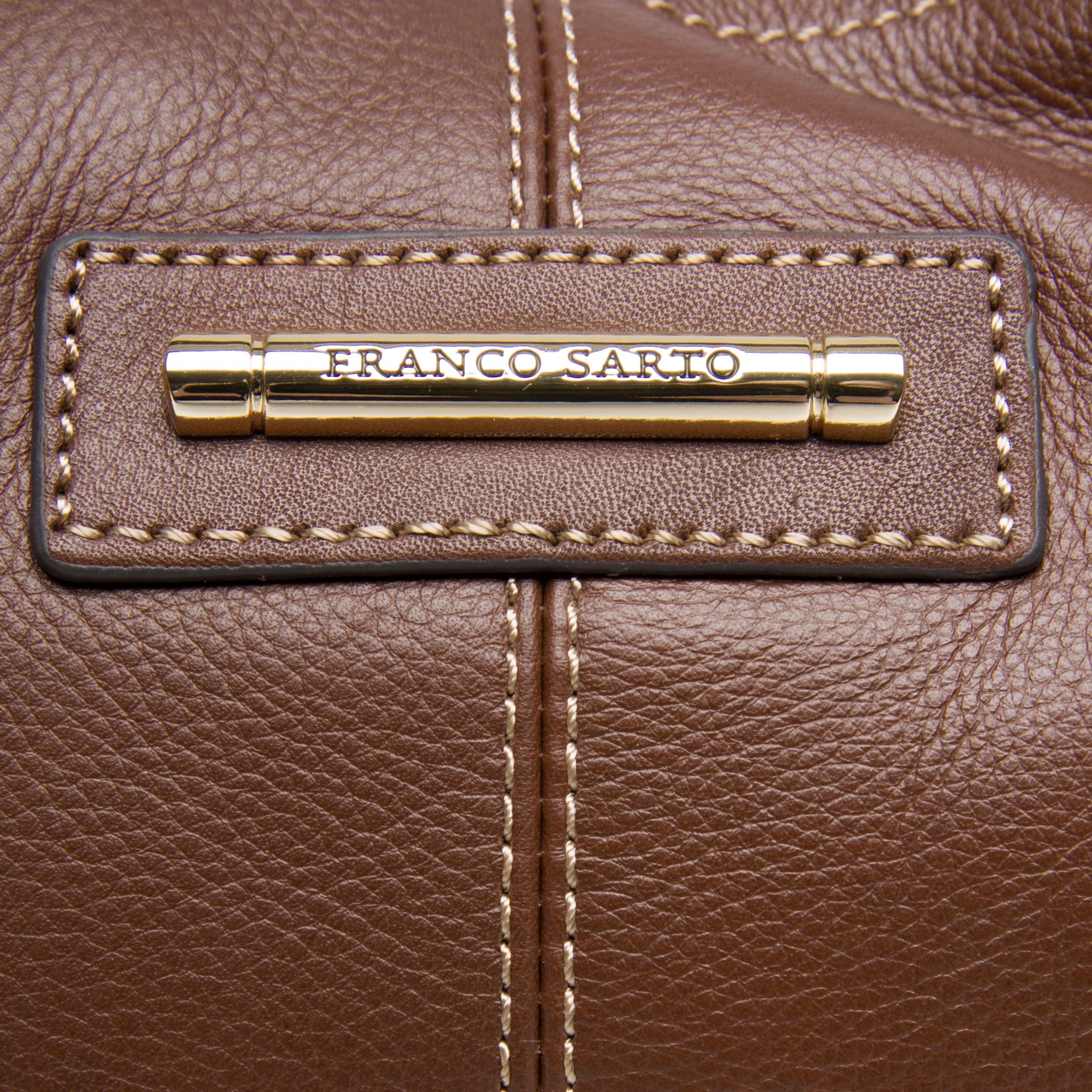 fe69b745dade Shop Franco Sarto Jolie Hobo Handbag - Free Shipping Today - Overstock -  7724150