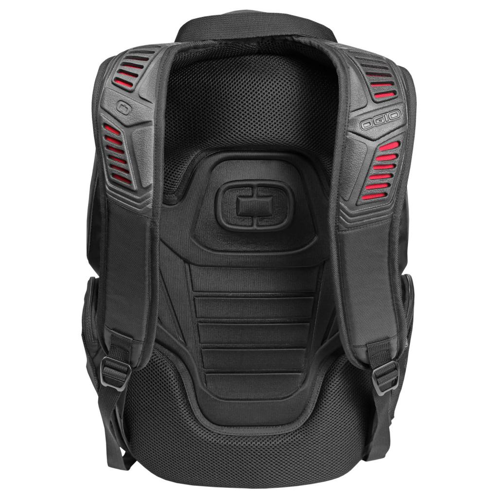 OGIO Black Gambit 17-inch Laptop Backpack - Free Shipping Today ...
