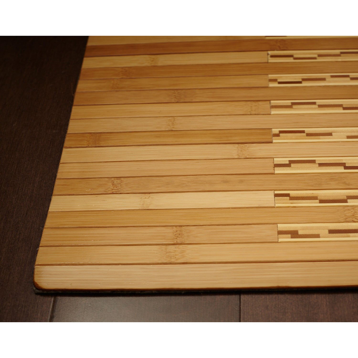 Jani Oolong Bamboo Mat 20 in x 48 in Free Shipping Today