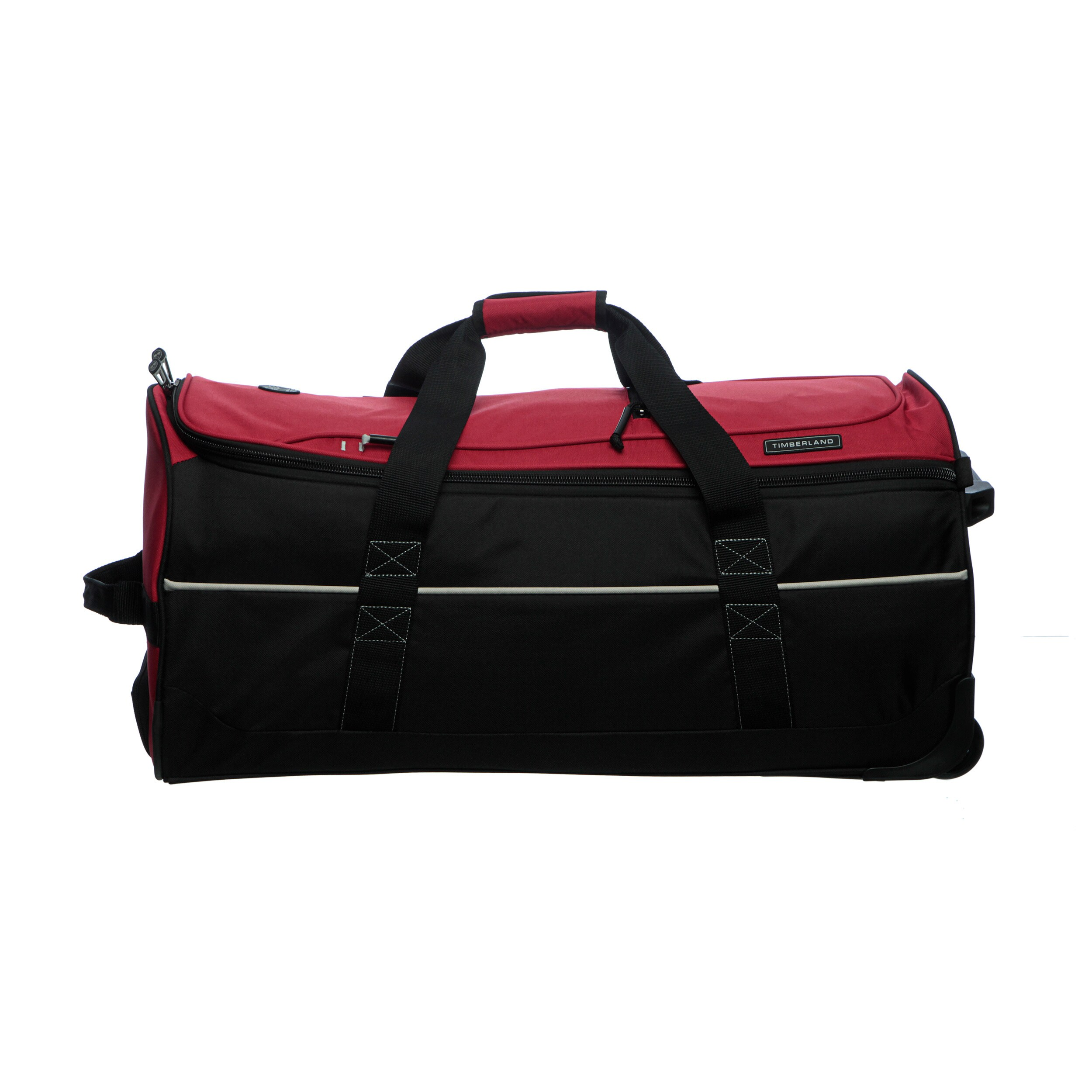 3c48665c99 Shop Timberland Claremont 28-inch Wheeled Upright Duffel Bag - Ships To  Canada - Overstock.ca - 7731968
