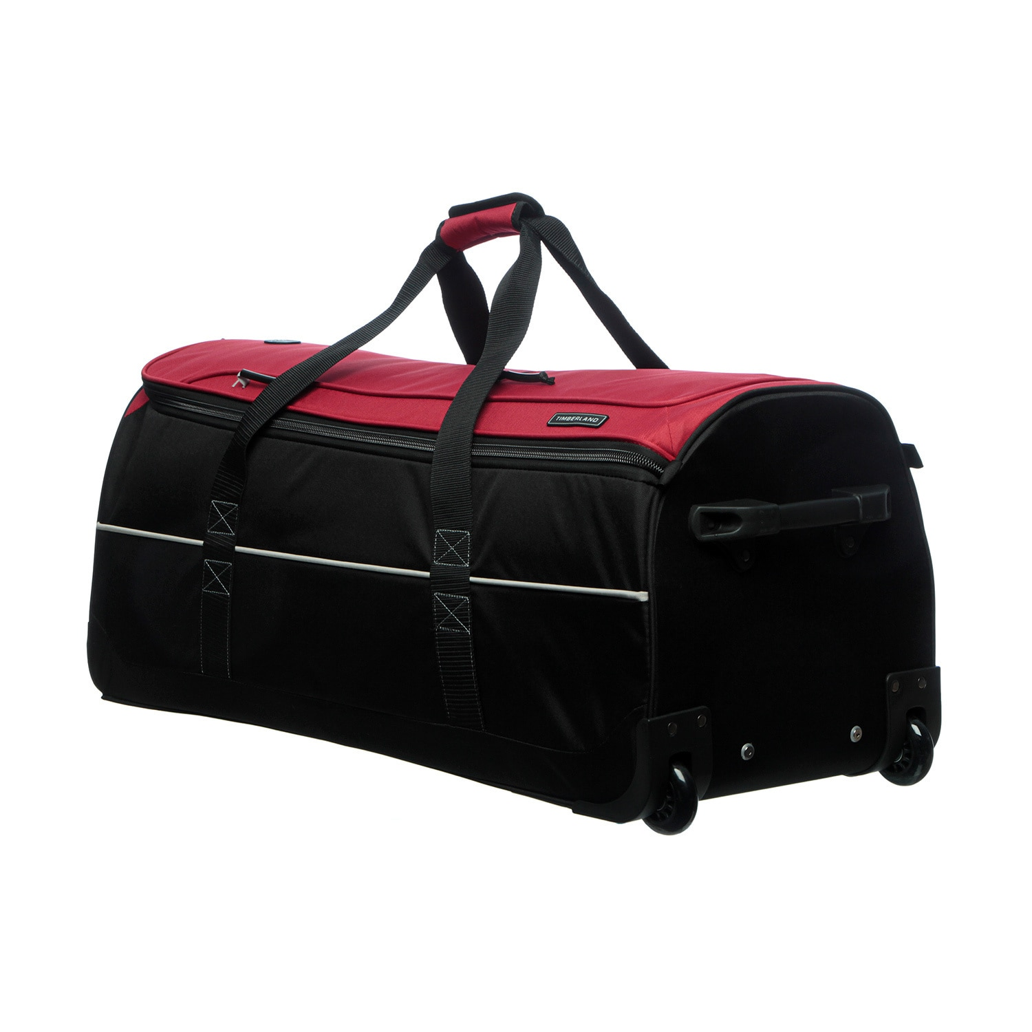 837e8b8b44 Shop Timberland 'Claremont' 32-inch Wheeled Upright Duffel Bag - Free  Shipping Today - Overstock - 7731970