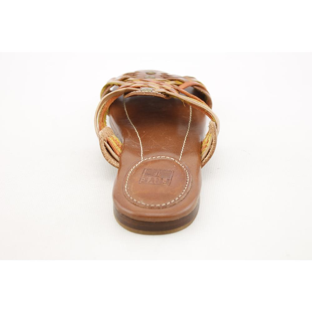 49690fcb2358f Shop Frye Women s  Jacey Huarache  Leather Sandals - Free Shipping On  Orders Over  45 - Overstock - 7738164
