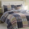 Nautica Chatham Cotton Reversible Quilt