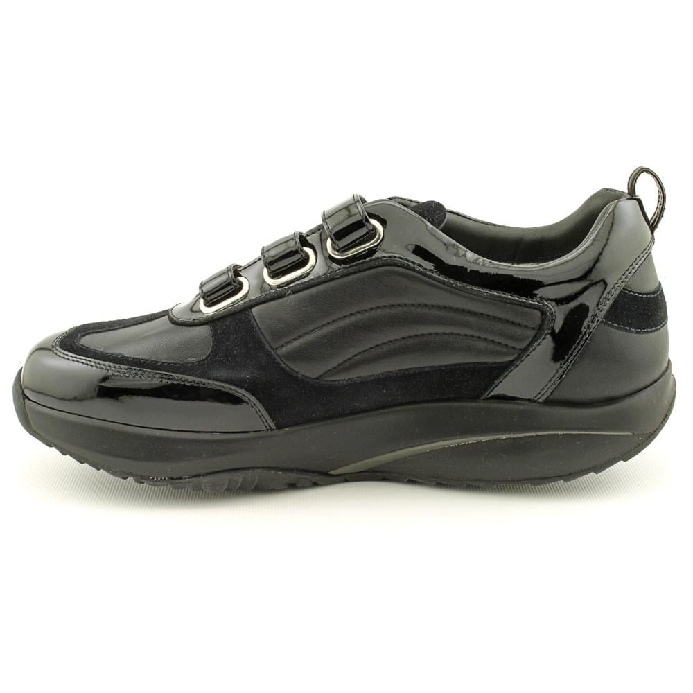 Shop MBT Women s  Nama  Leather Athletic Shoe (Size 12) - Free Shipping  Today - Overstock.com - 7744341 284442f8e33b