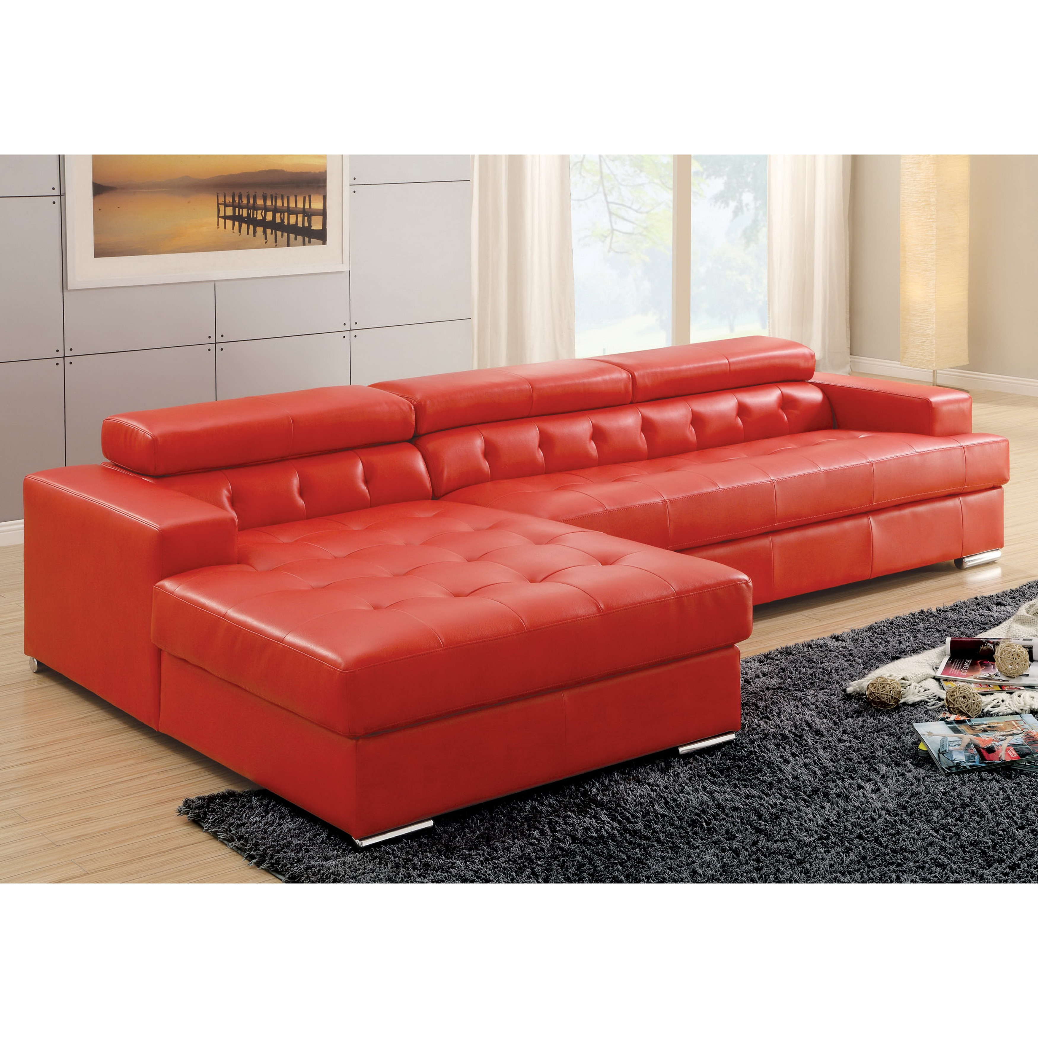 red best of elegant sofa ideas sectional sofas group pit unique design