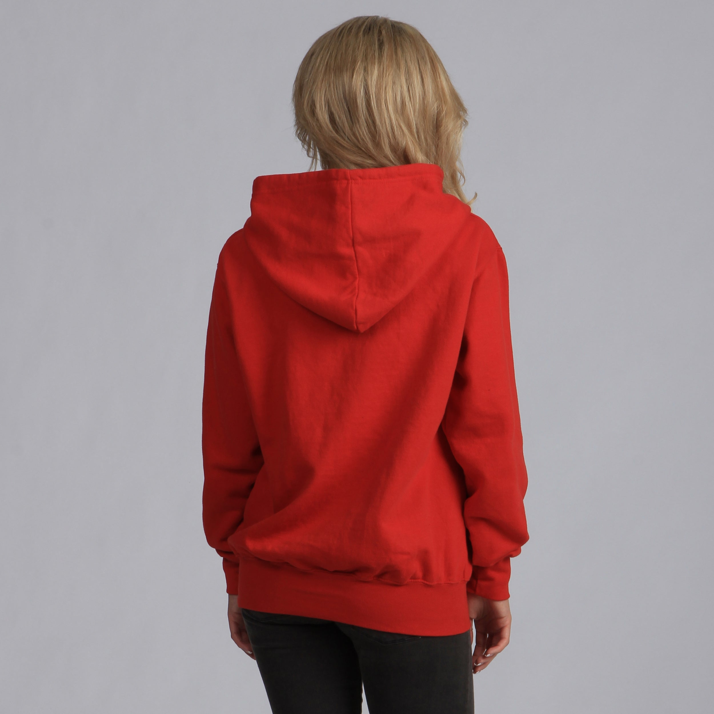 443dd8debdd Shop Lifeguard Unisex Applique Zip-up Hooded Sweatshirt - Free Shipping  Today - Overstock - 7751078