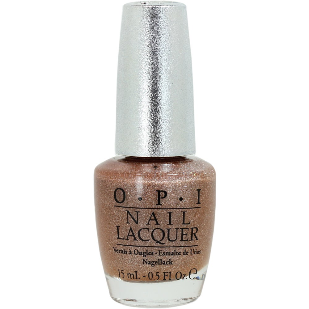 Opi Designer Series Clic Gold Nail Lacquer Free Shipping On Orders Over 45 7752492