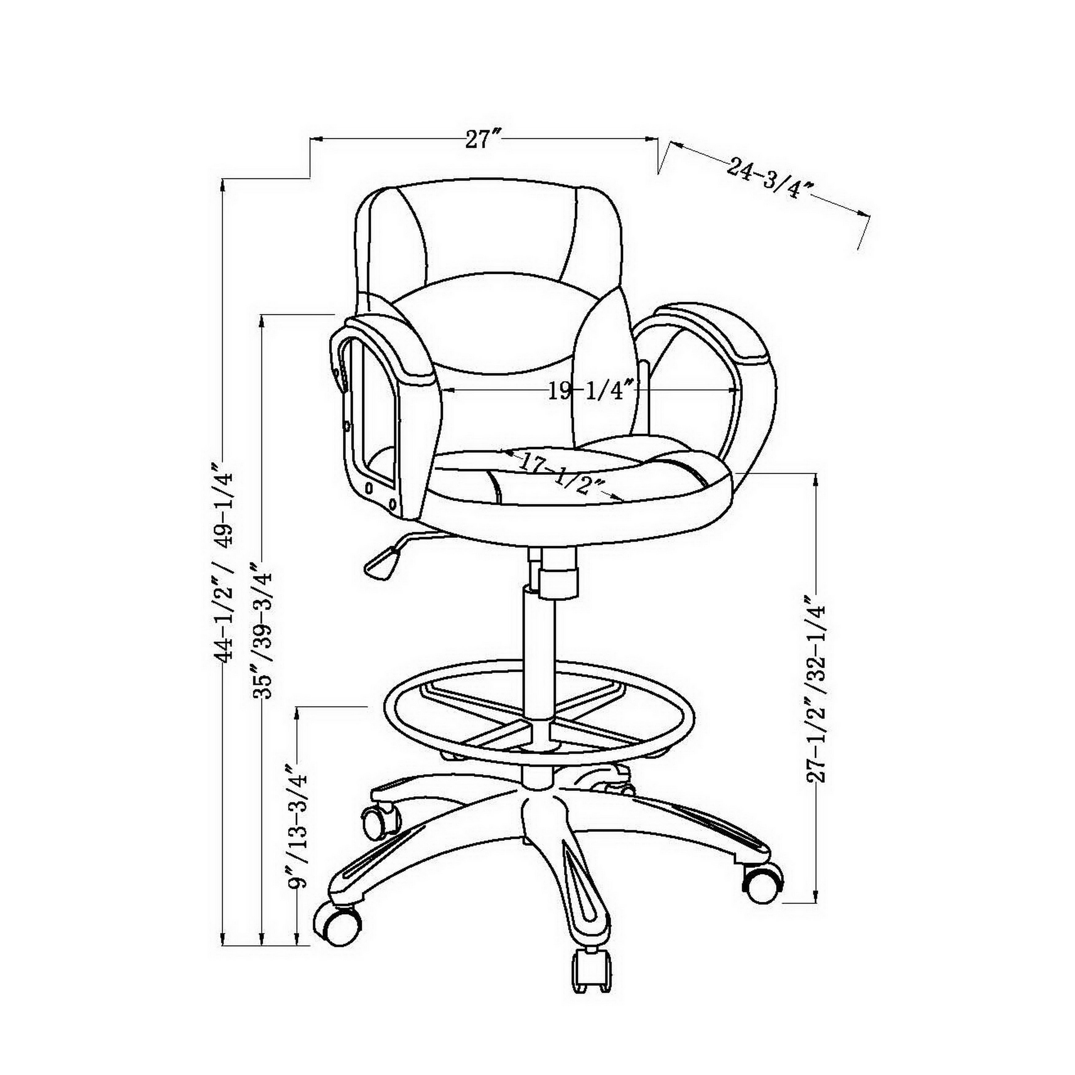 Office Chair Top View Drawing. Desk Chair Man Back Pain Workplace ... for office chair top view drawing  174mzq