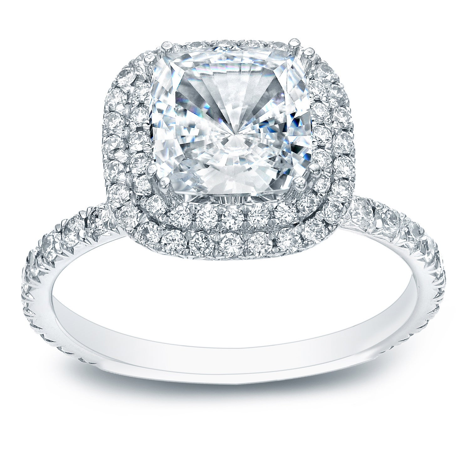 halo coast ring engagement rings products diamond double