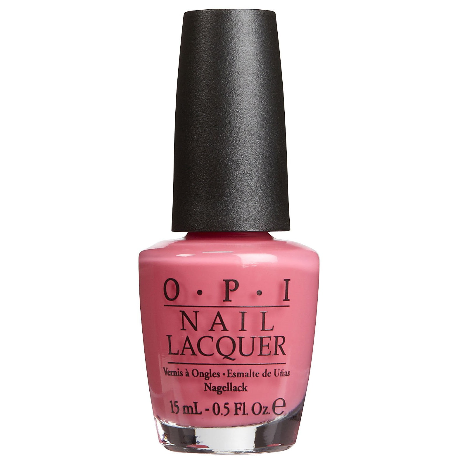 Shop OPI Feelin Hot-Hot-Hot Pink Nail Lacquer - Free Shipping On ...