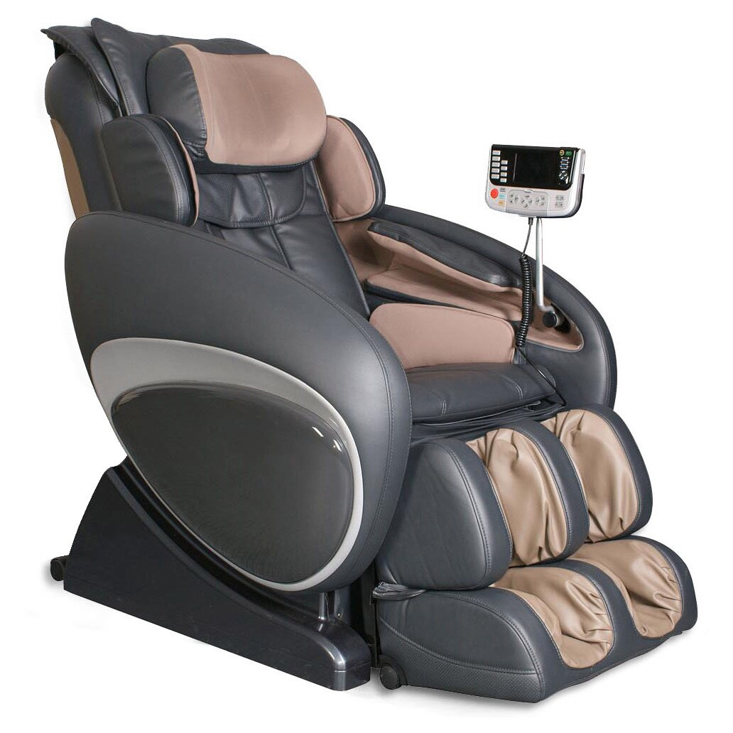 Osaki OS 4000 Deluxe Zero Gravity Massage Chair   Free Shipping Today    Overstock.com   15210025