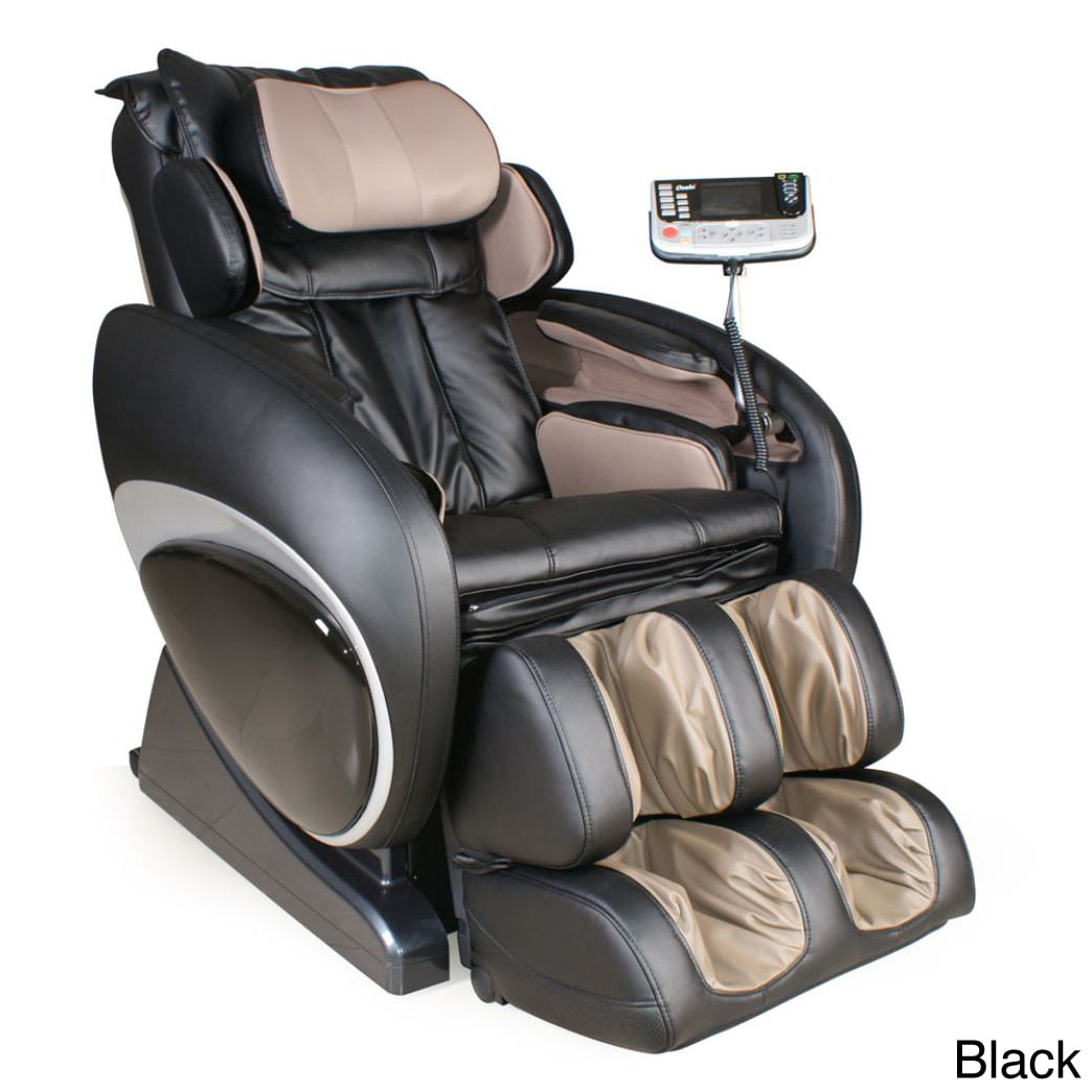 Awesome Shop Osaki OS 4000 Deluxe Zero Gravity Massage Chair   Free Shipping Today    Overstock.com   7819211
