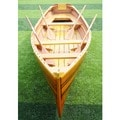 Old Modern Handicrafts Functional Whitehall Dinghy