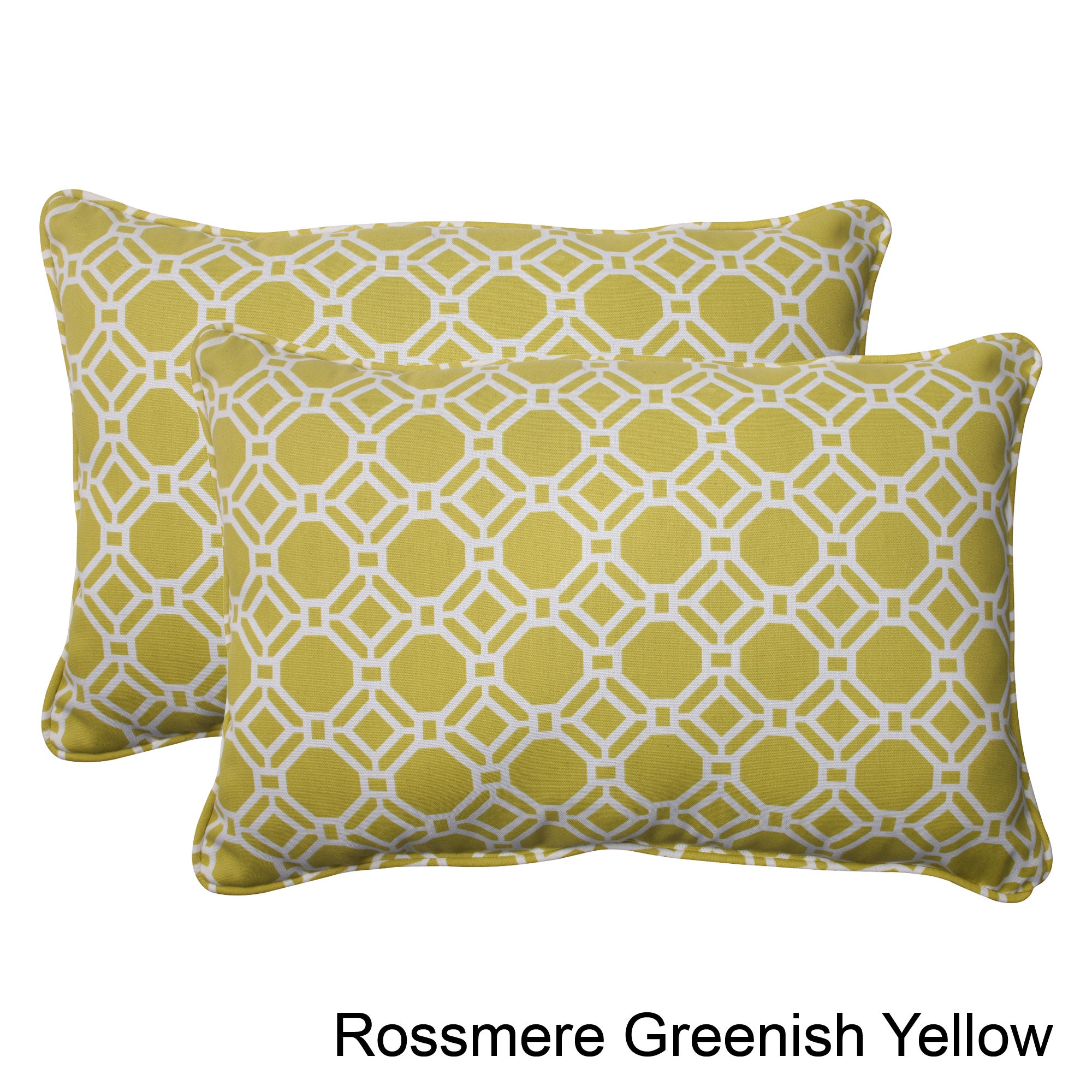 Pillow perfect rossmere outdoor oversized throw pillows set of 2 free shipping today overstock 15234679