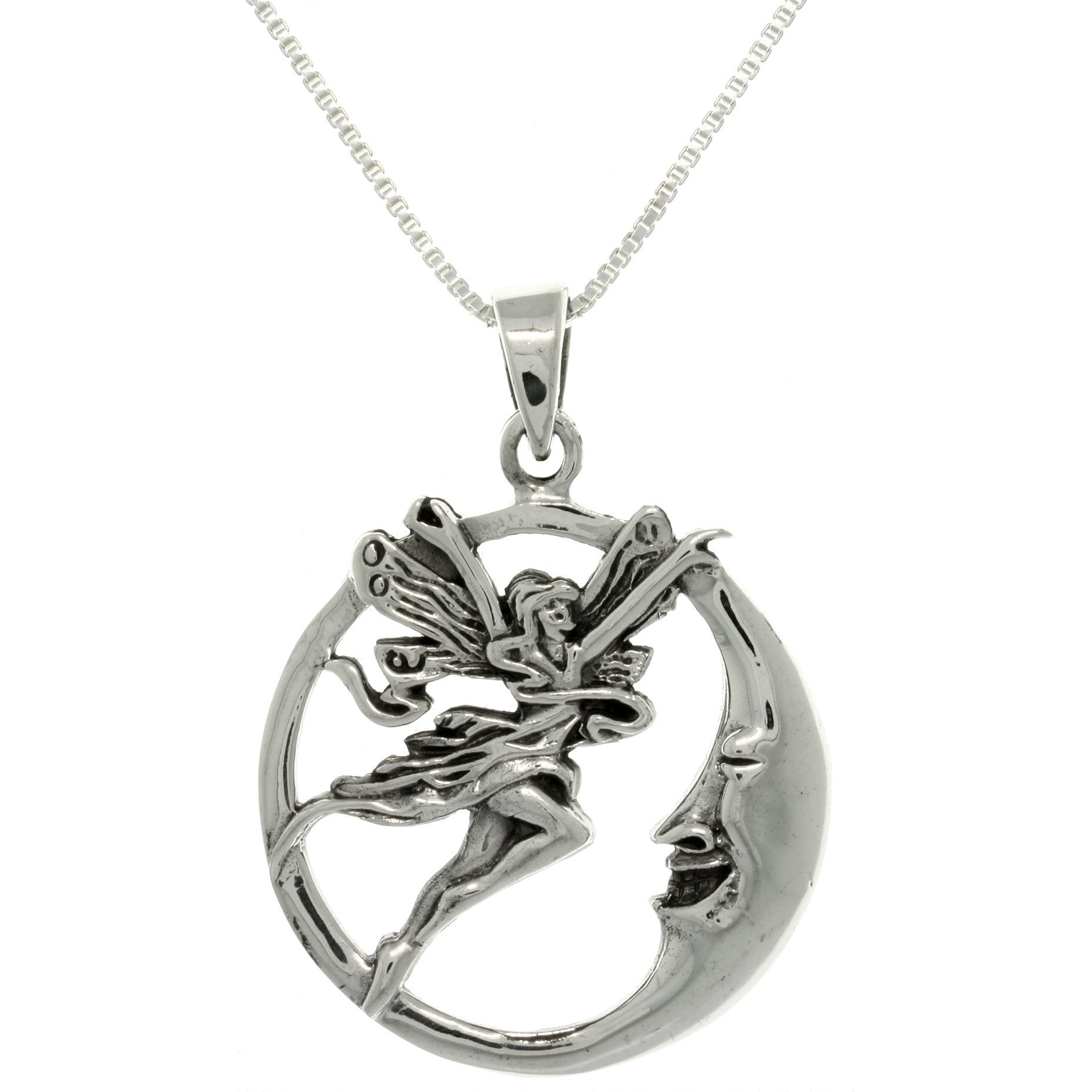 by fairy sterling pendant product silver exclusivity necklace designexclusivity