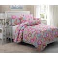 VCNY Cali 5-piece Quilt Set