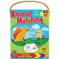 Masterpeices Animal Matching Mini Learning Game