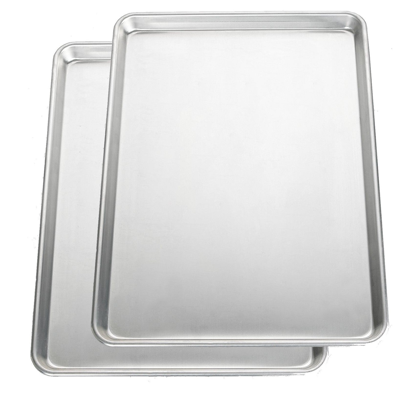 Nordic Ware Bakers Commercial Half Baking Sheets Pack Of 2 Free Shipping On Orders Over 45 7879708