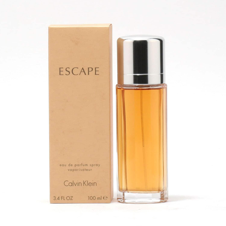 Shop Calvin Klein Escape Women s 3.4-ounce Eau de Parfum Spray - Free  Shipping On Orders Over  45 - Overstock - 7896382 3236e31766