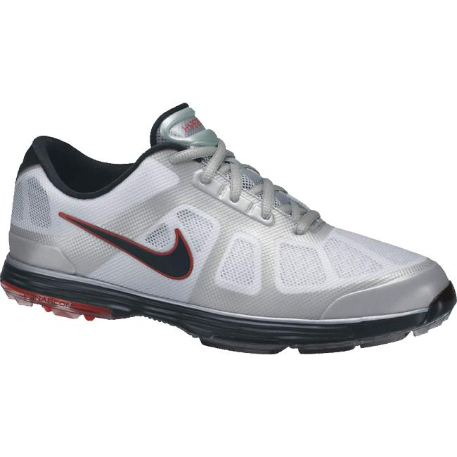 Shop Nike Men s  Lunar Ascend  Golf Shoes - Free Shipping Today - Overstock  - 6585535 595d67f76