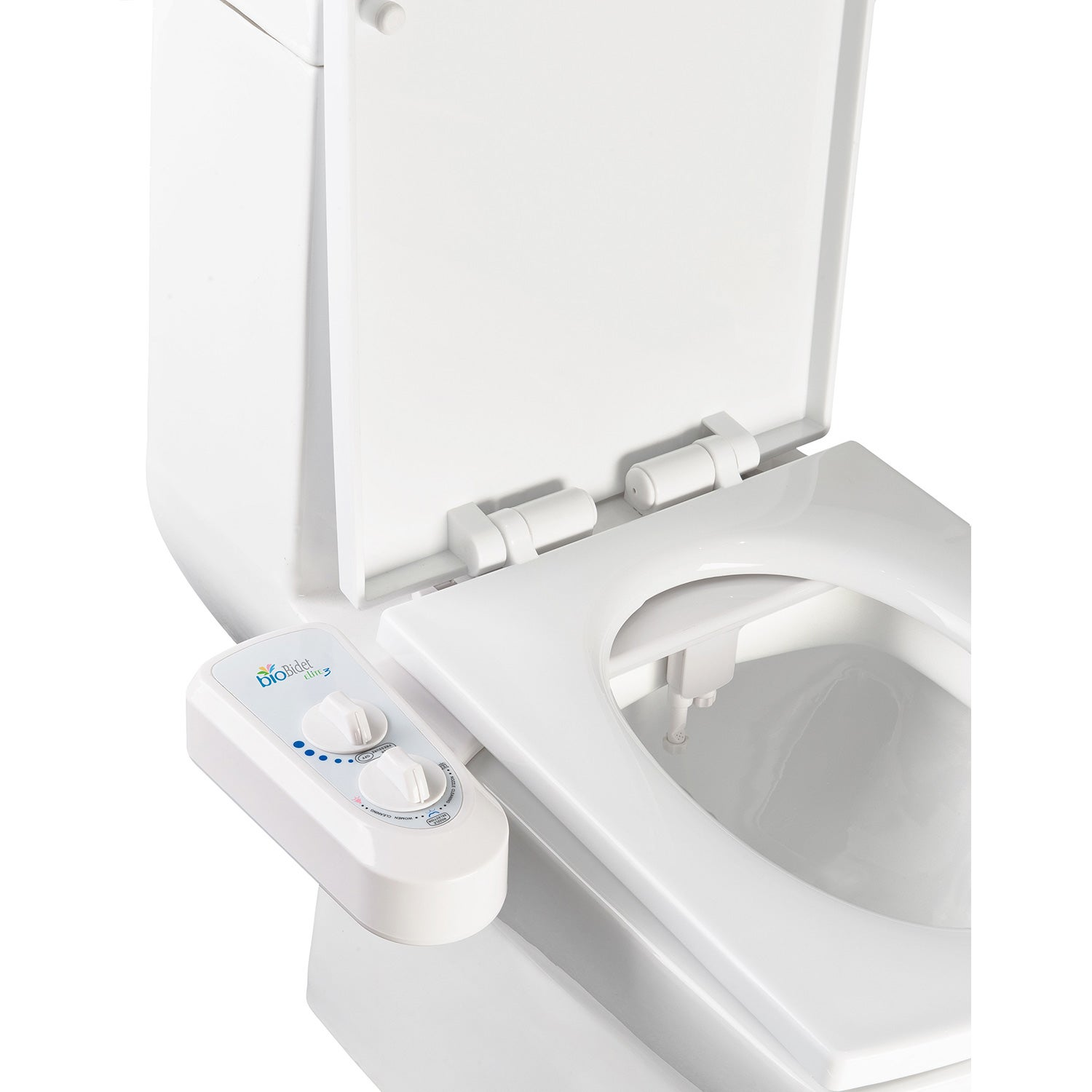 Shop Bio Bidet Elite 3 Natural Water Bidet - On Sale - Free Shipping ...