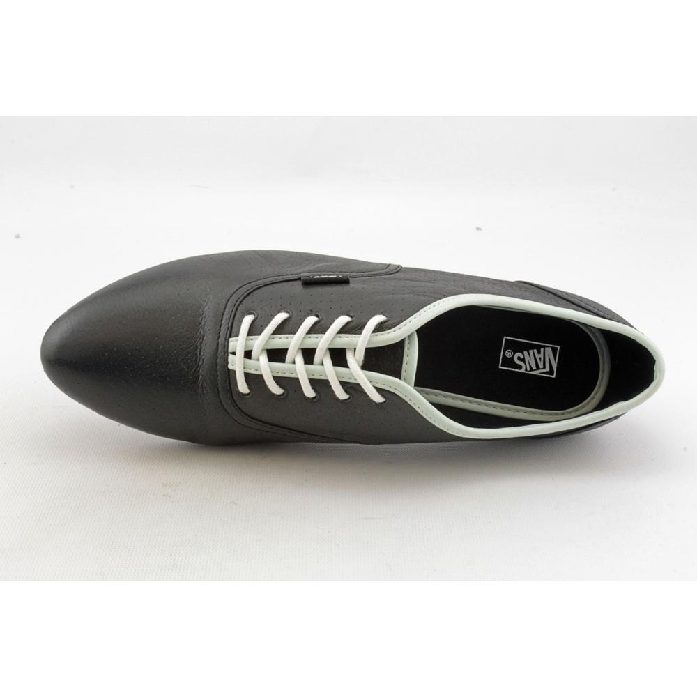 a04c0d1bcb Shop Vans Women s  Sophie  Leather Casual Shoes (Size 10 ) - Ships To  Canada - Overstock - 7961019