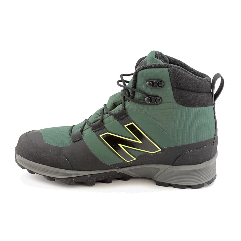 14e00d84bc499 Shop New Balance Men's 'MO1099' Fabric Boots (Size 12 ) - Free Shipping  Today - Overstock - 7961227