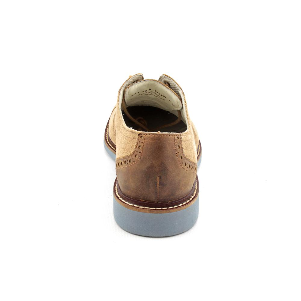 7f2386756 Shop Cole Haan Men's 'Air Franklin' Regular Suede Casual Shoes (Size 9.5) -  Free Shipping Today - Overstock - 7962608