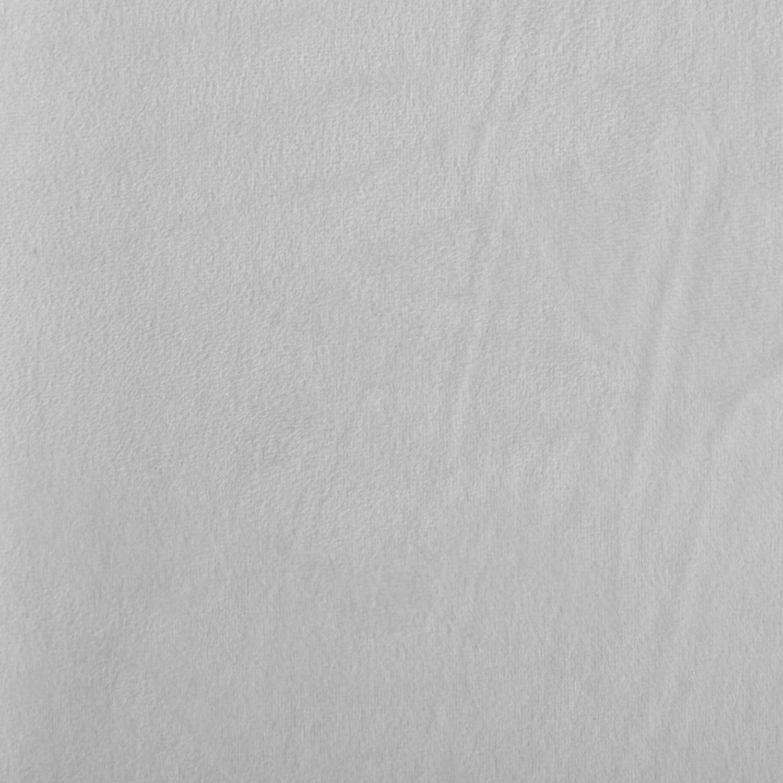 Exclusive Fabrics Off White Velvet Blackout Extra Wide Curtain ... for White Velvet Texture  575lpg