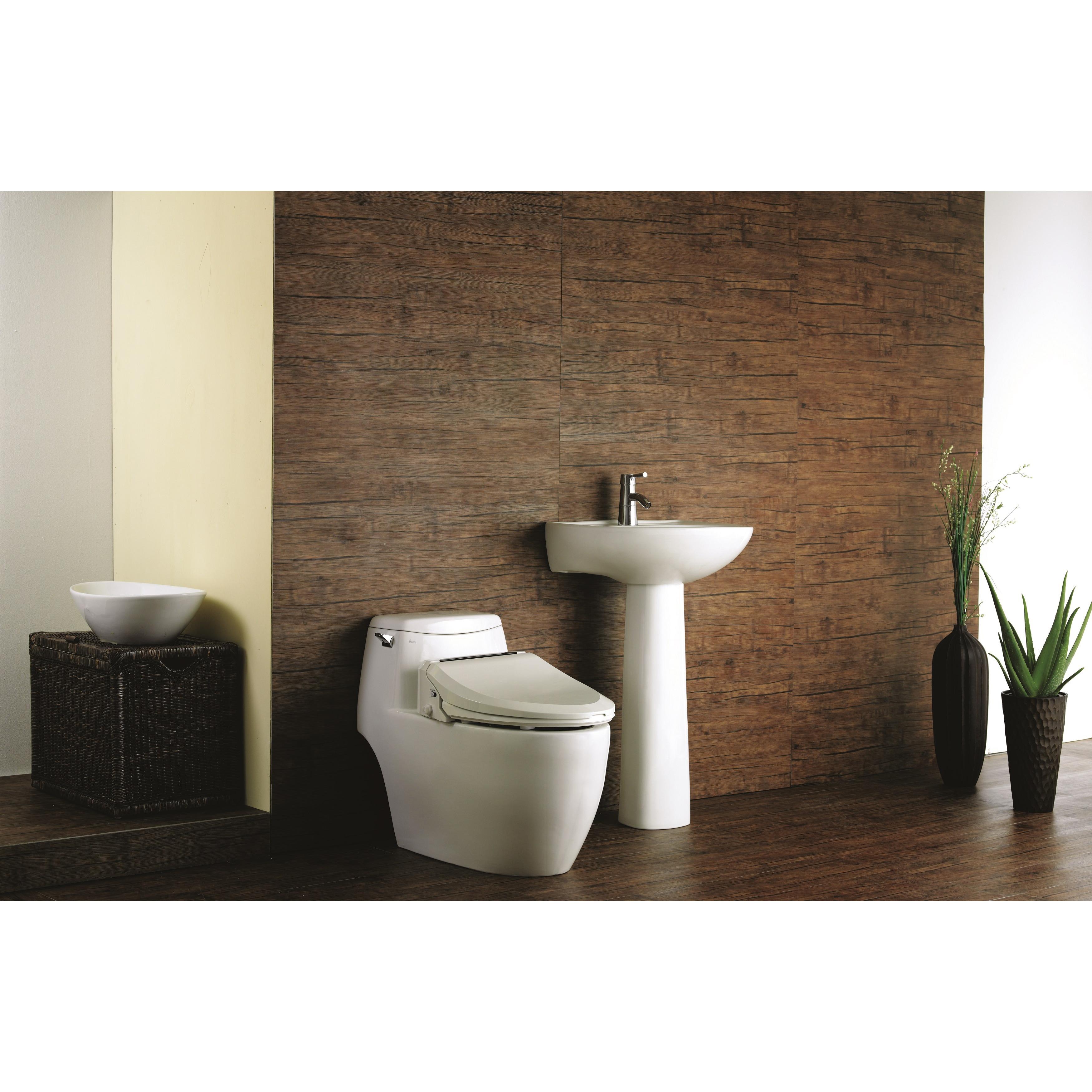 Shop Ultimate BB-600 Bio Bidet Toilet Seat - Free Shipping Today ...