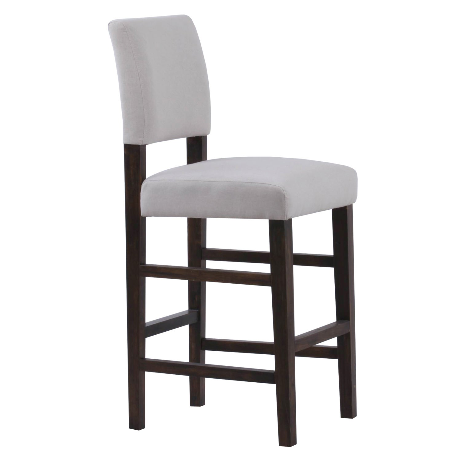 Great Shop Bridger Upholstered Bar Chairs (Set Of 2)   Free Shipping Today    Overstock.com   7986242