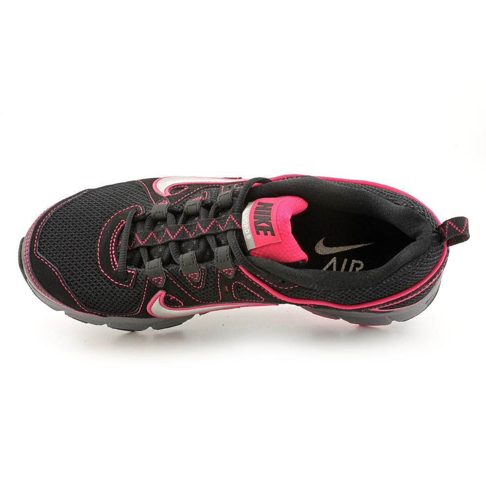 bb6130ac91f35 Shop Nike Women s  Air Alvord 9  Mesh Athletic Shoe - Free Shipping Today -  Overstock - 7991758