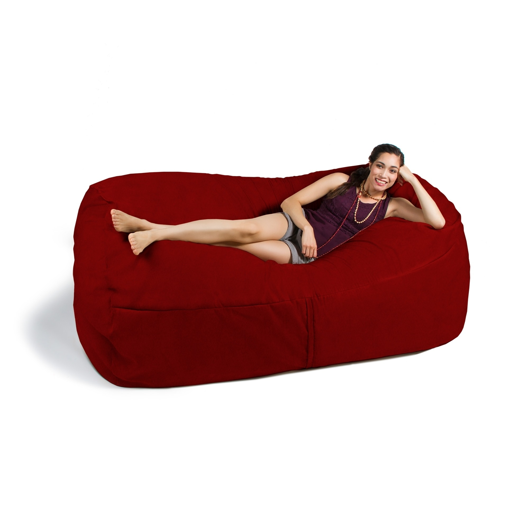 Ja 7 Bean Bag Sofa Free Shipping Today 7998725