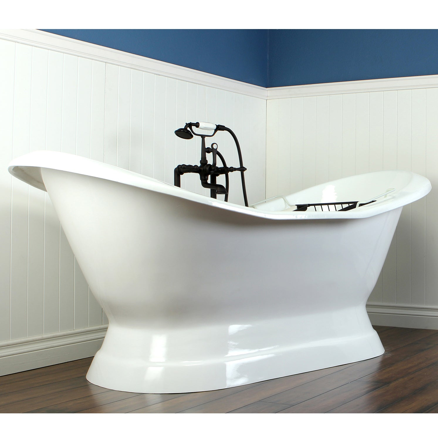 freestanding direct tub alone bathroom tubs eaton stand pedestal acrylic