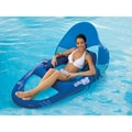 Spring Float Recliner / Canopy