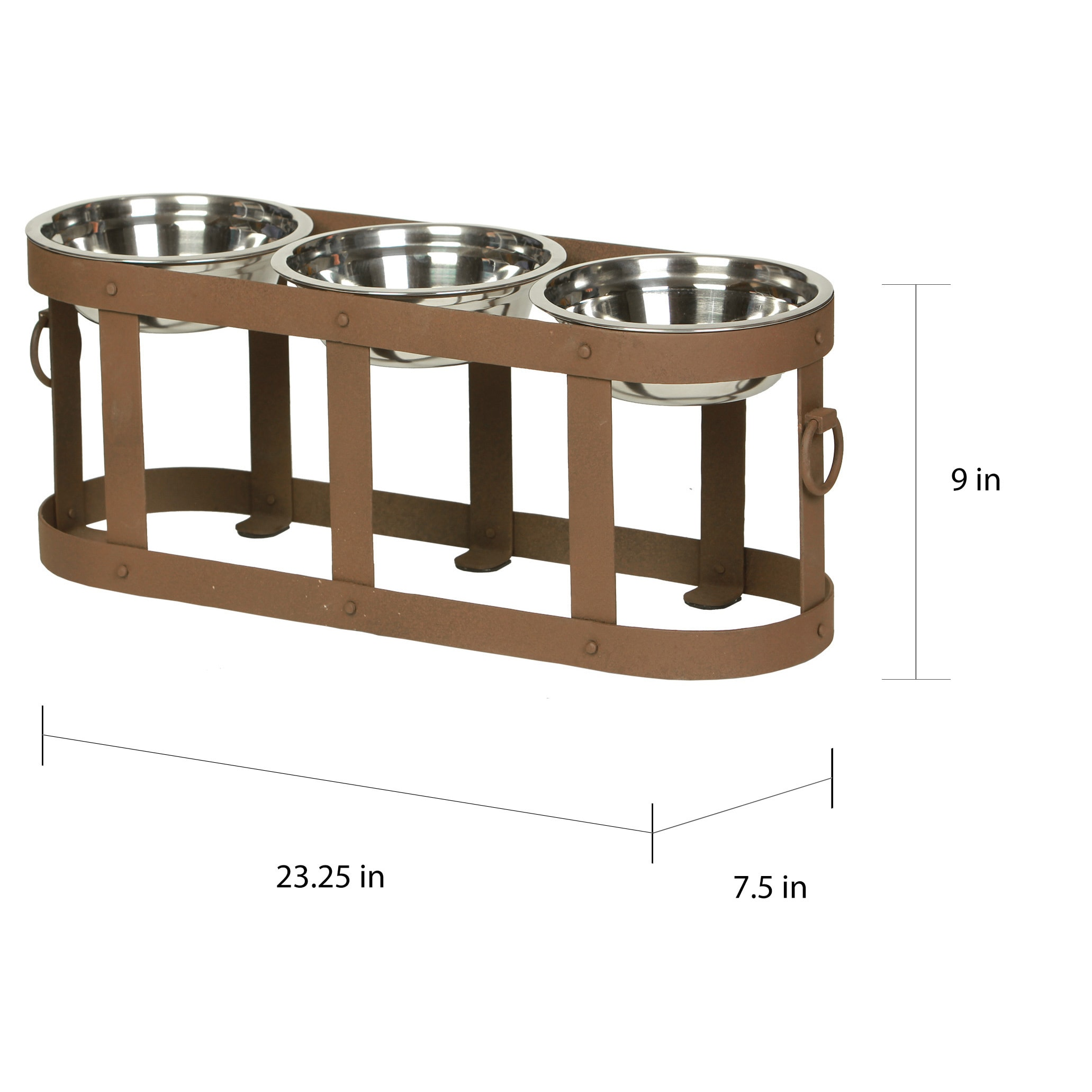bowl petcostore dog petco shop feeder store en n left product adjustable s feed pets our triple pet