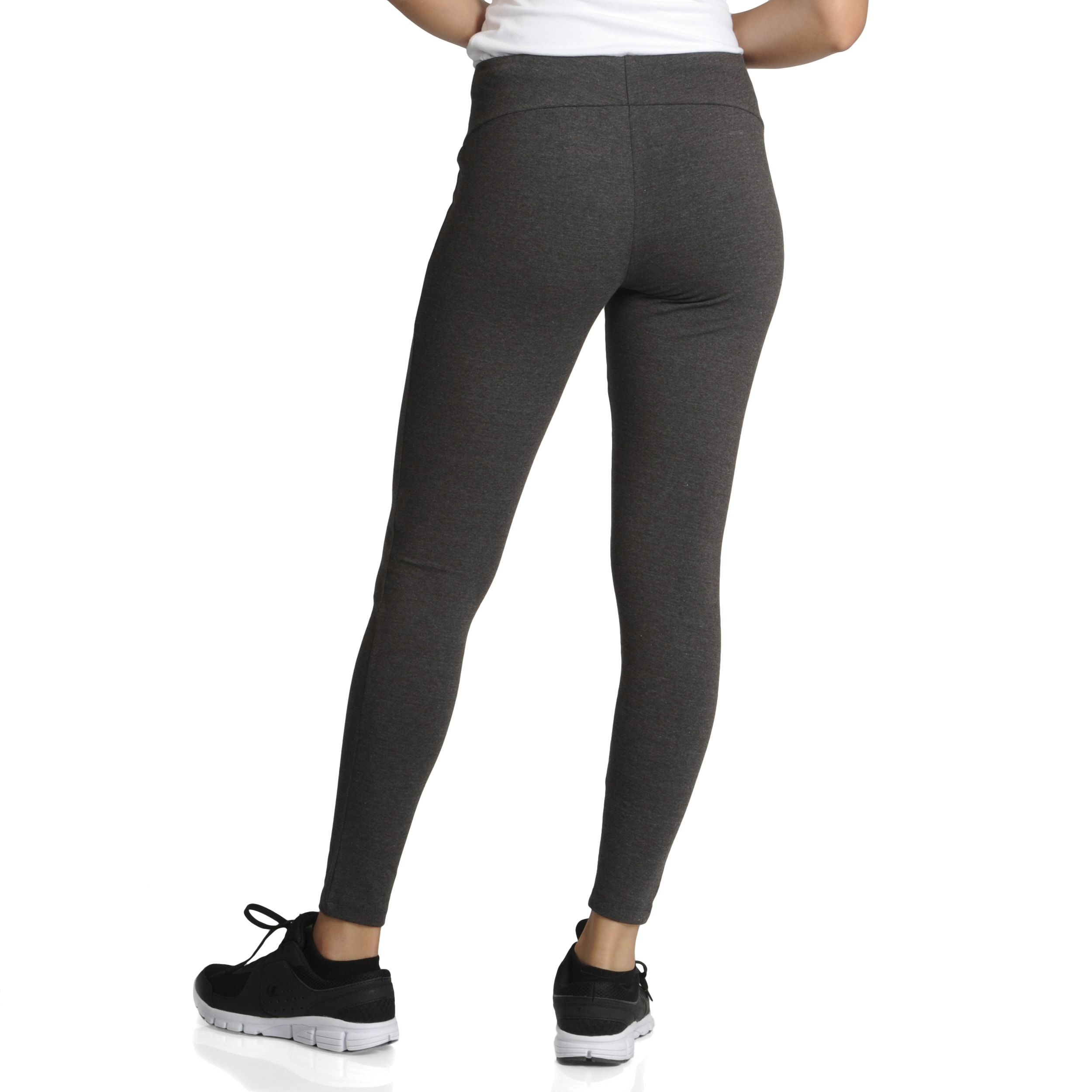 af6213c145 Shop Teez-Her Women s Full Length Leggings - Free Shipping On Orders Over   45 - Overstock - 8028383