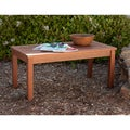Harper Blvd Krueger Hardwood Outdoor Cocktail/ Coffee Table
