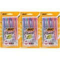 Bic Mechanical Colorful Barrels Pencil