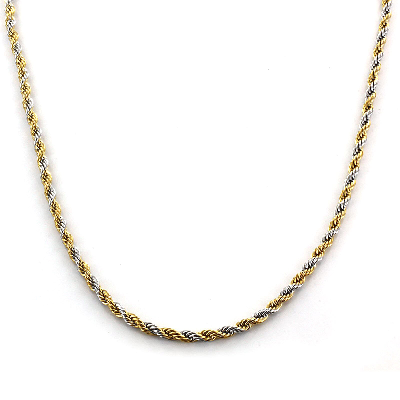 alynne necklace twist products lavigne