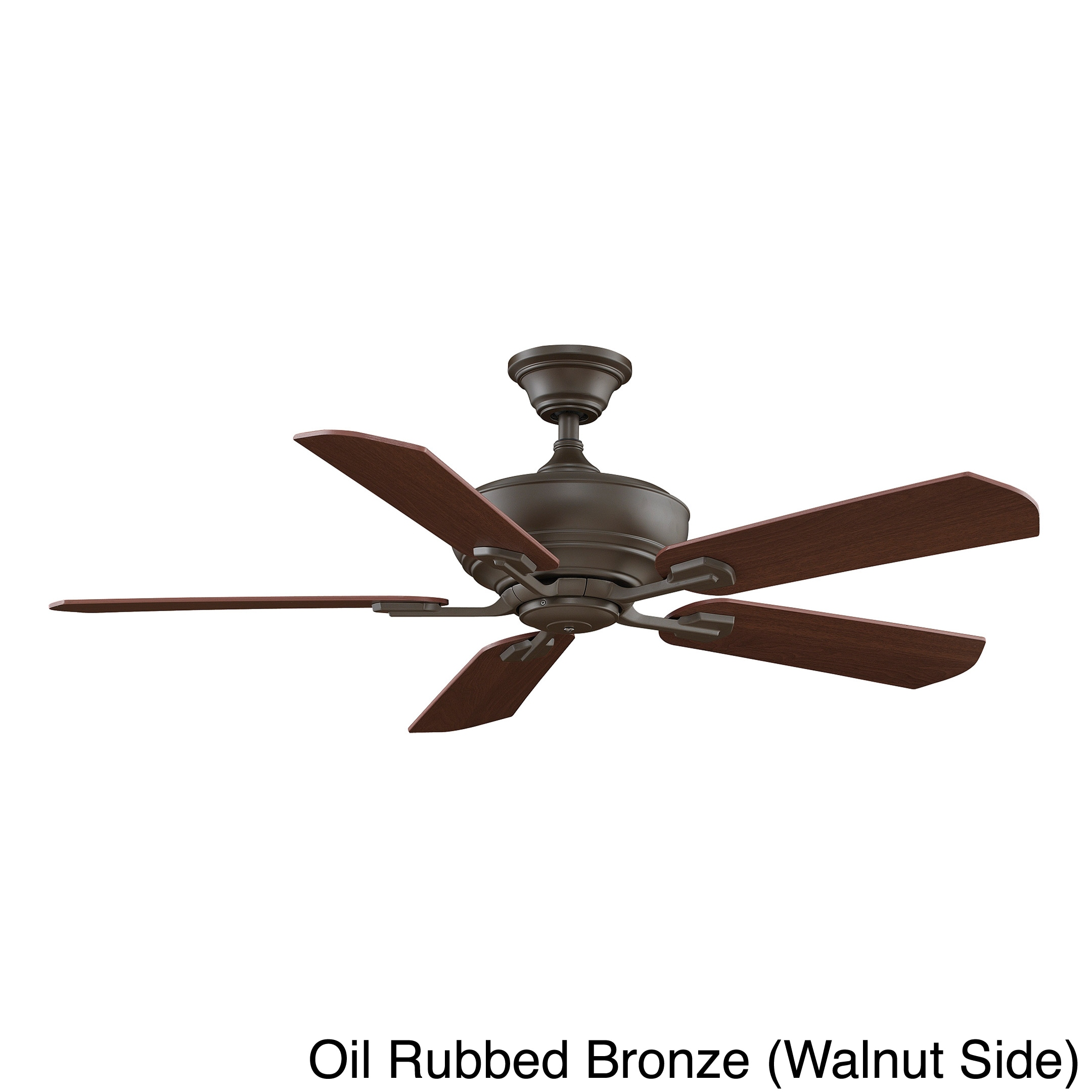 Fanimation Camhaven 52 Inch 2 Light Ceiling Fan Free Today Com 8034301