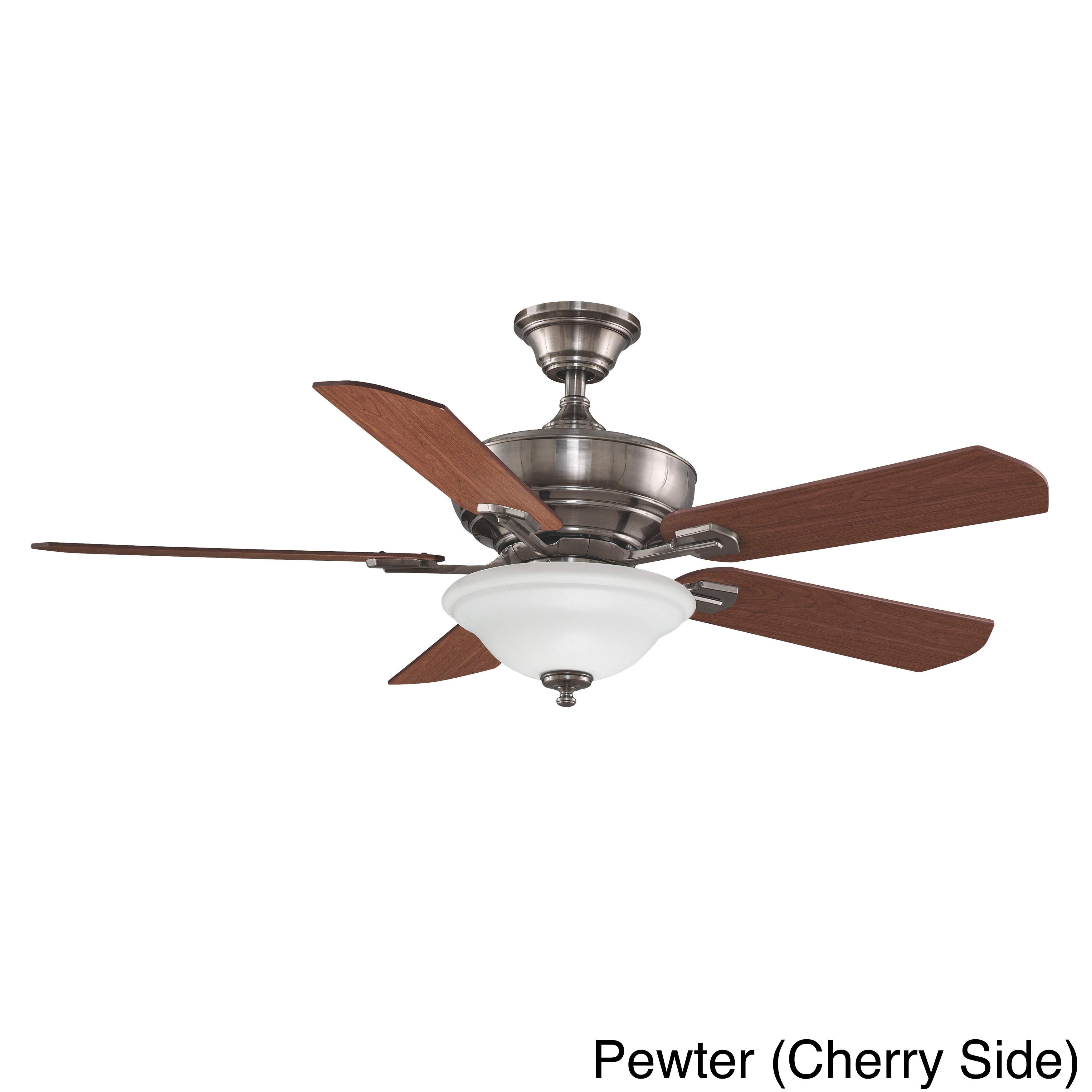 Fanimation Camhaven 52 inch 2 light Ceiling Fan Free Shipping