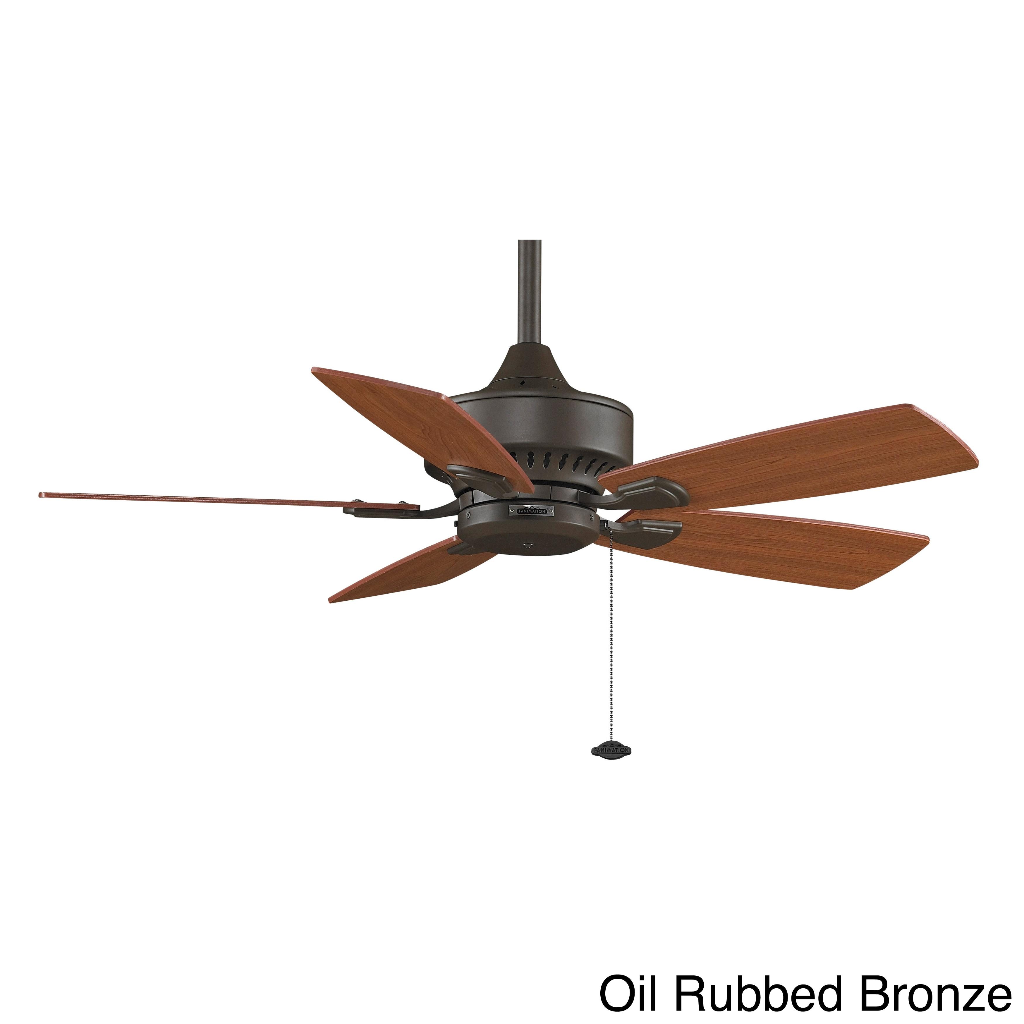 Fanimation Cancun 42 inch Ceiling Fan Free Shipping Today