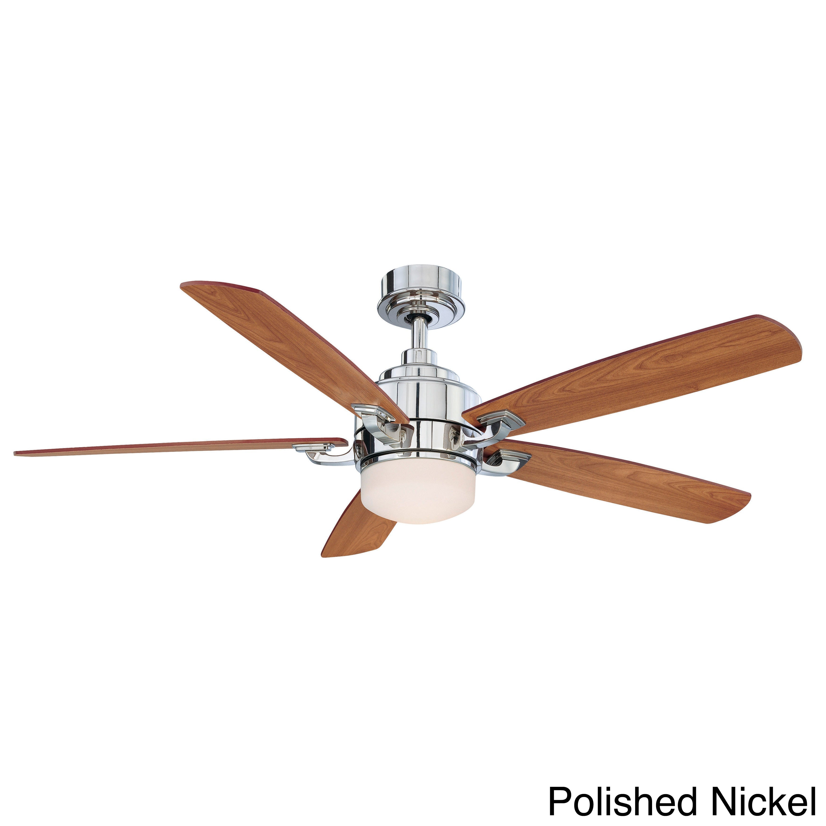 Fanimation Benito 52 inch 1 light Ceiling Fan Free Shipping
