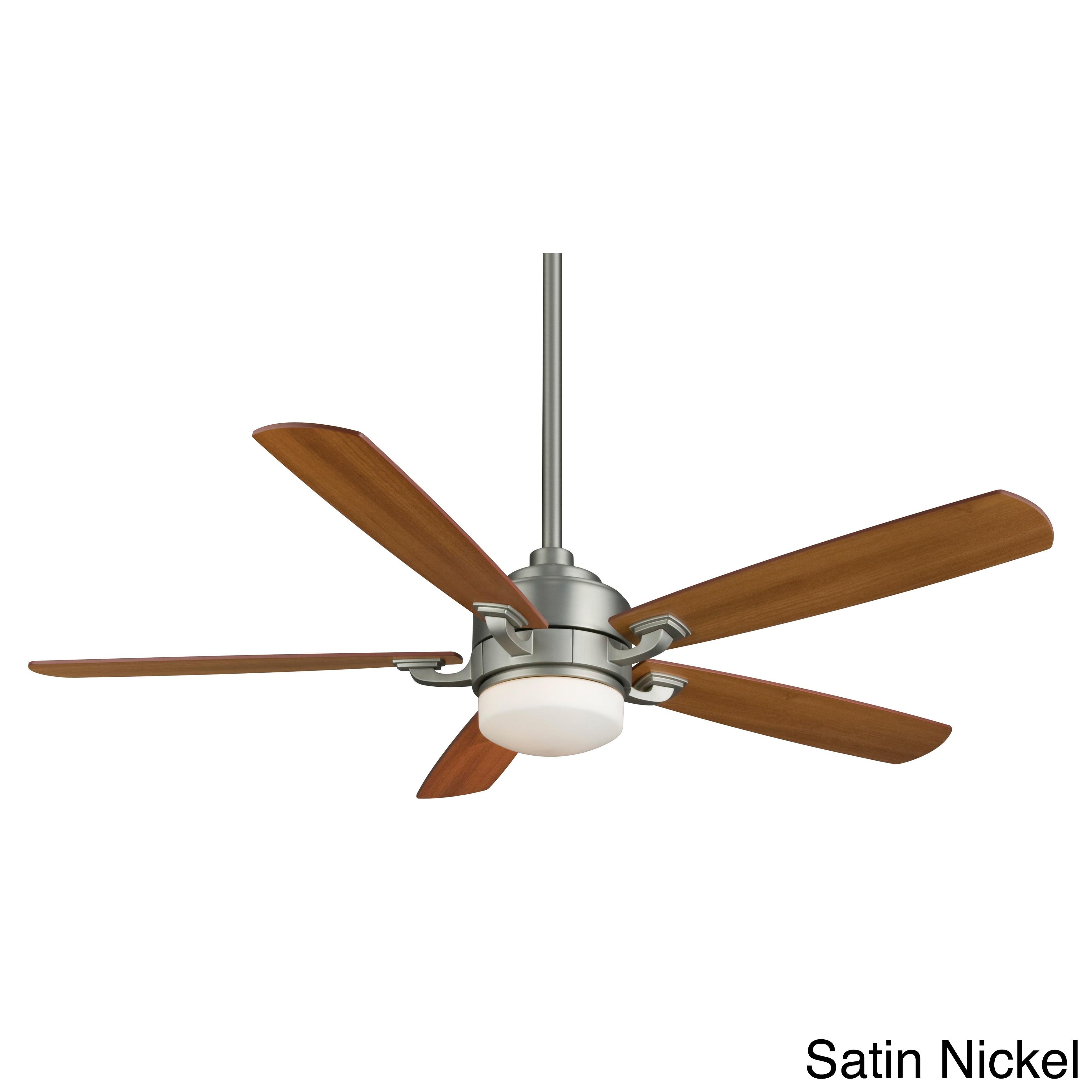 Fanimation Benito 52 inch 1 light Ceiling Fan Free Shipping